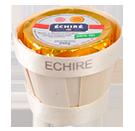 Beurre echire - Baratte en bois - Beurre de qualité